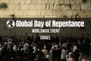 4th Global Day of Repentance